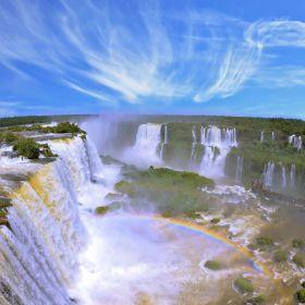 Foz do Iguaçu: veja onde se hospedar por lá