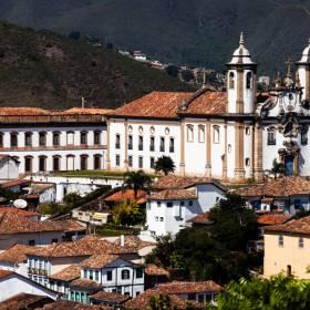 Ouro Preto: onde se hospedar na cidade mineira