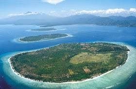 Veja 10 Das Ilhas Mais Remotas Do Planeta