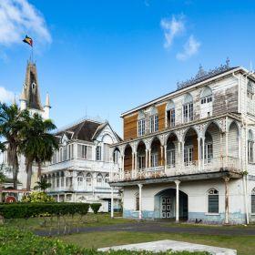 """Suriname e as Guianas: conheça os países """"esquecidos"""" pelos viajantes"""