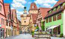 10 Cidades pequenas na Europa que merecem sua atenção