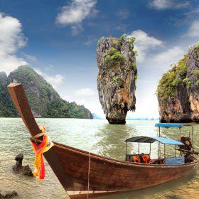 Veja praias paradisíacas que já foram locações de filmes