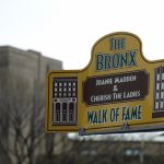 Uma das principais atrações no Bronx é a...