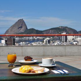 Rio de Janeiro: conheça 5 lugares para tomar café da manhã com vista!