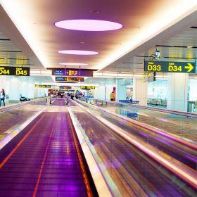 Os 10 melhores aeroportos do mundo, segundo lista