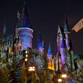 Os 10 melhores parques temáticos de Orlando