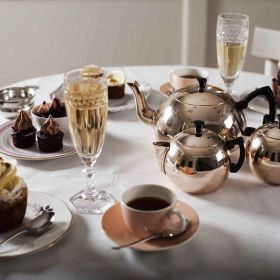 Londres: onde tomar o famoso chá da tarde