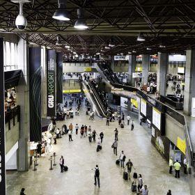 Como ir do Aeroporto de Guarulhos ao Centro de São Paulo