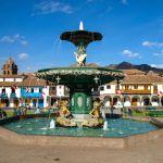 Vibrante e cheia de história, a cidade peruana...