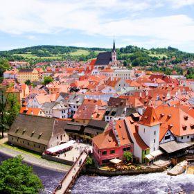 Belas cidades europeias pouco conhecidas