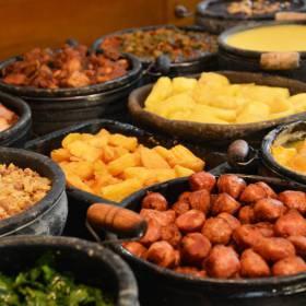 Ouro Preto: onde comer na cidade mineira