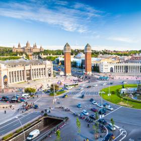 Dicas de Viagem: Barcelona! Como aproveitar a capital da Catalunha