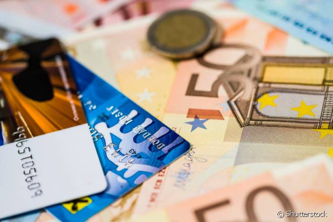Cart O De Cr Dito D Bito Pr Pago Como Levar Dinheiro Para O Exterior
