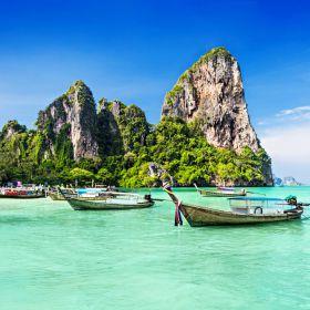 Tailândia: qual a ilha ideal para você?