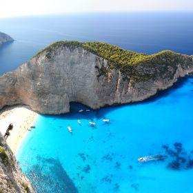 Grécia fascinante: conheça oito ilhas dos sonhos