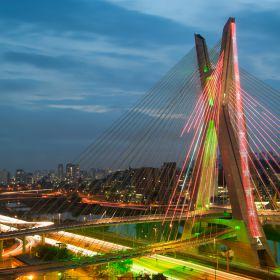 Vida noturna de São Paulo está entre as 10 melhores do mundo