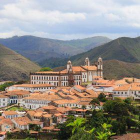 Cidades históricas brasileiras que você deveria conhecer um dia