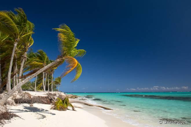 Anguilla, apesar de ficar no Caribe, é pouco conhecida pelos turistas