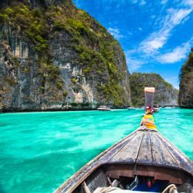 Dicas de viagem - Tailândia