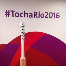 Olimpíadas 2016! Será que a tocha olímpica vai passar na sua cidade?
