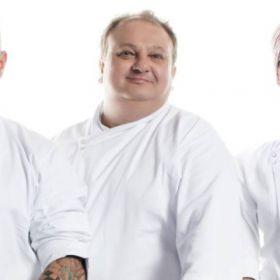MasterChef: conheça os restaurantes de Jacquin, Paola Carosella e Fogaça