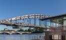 Paris abre seu primeiro hotel flutuante nas águas do Rio Sena