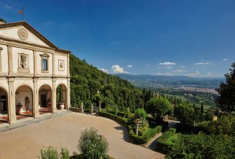 Filme Inferno, com Tom Hanks, inspira tour em Florença
