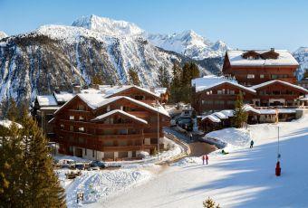 Os melhores destinos de inverno da Europa