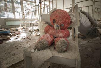 10 atrações assustadoras do redor do mundo