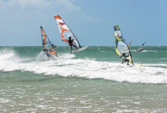 Ceará: um passeio na Praia do Preá