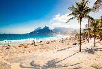 Rio de Janeiro disputa título de melhor destino do mundo. Veja os concorrentes!