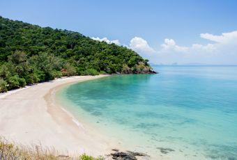Tailândia tem ilha preservada e paradisíaca!