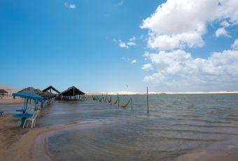 Ceará: tire uns dias para relaxar em Camocim