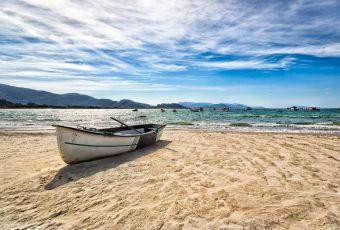 Florianópolis: confira o top 10 das praias da capital catarinense