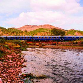 Confira como ir de Cusco para Machu Picchu de trem