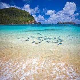 Confira as mais belas praias secretas ao redor do mundo