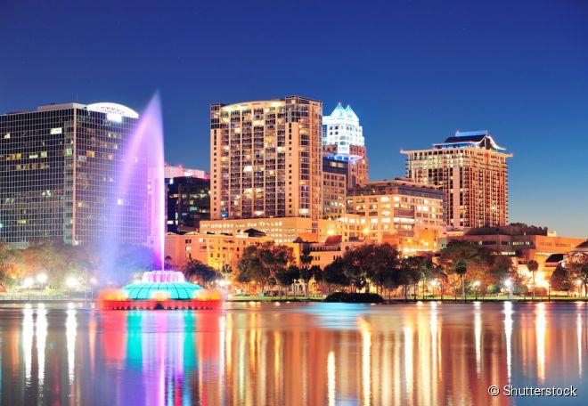 Apesar de Orlando ser um dos locais preferidos dos brasileiros para fazer compras, há muito mais para ver nos seus arredores