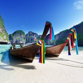 Turismo na Tailândia: confira o que fazer no país