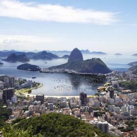 Rio de Janeiro: lugares para visitar além das praias