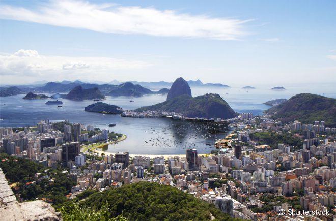 As atrações da cidade do Rio de Janeiro vão muito além das praias