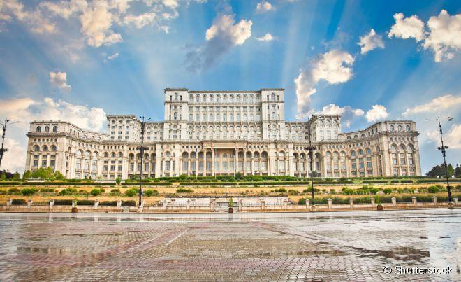 O custo diário na capital da Romênia é o menor do continente