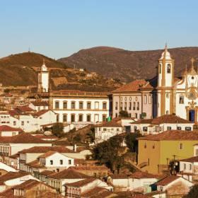 Turismo em Ouro Preto: o que fazer na cidade de Minas Gerais