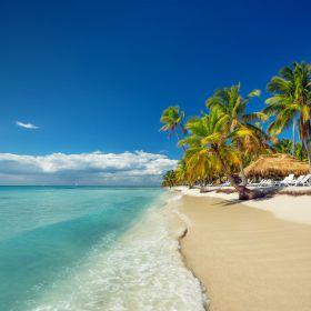 Os 10 países do Caribe mais visitados por viajantes brasileiros