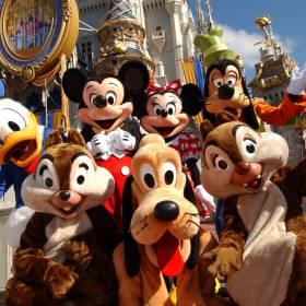 Disney: 30 segredos que você sempre quis saber