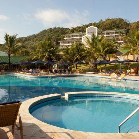 Santa Catarina: os 7 melhores resorts do estado