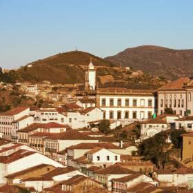 Ouro Preto: o charme do interior de Minas Gerais