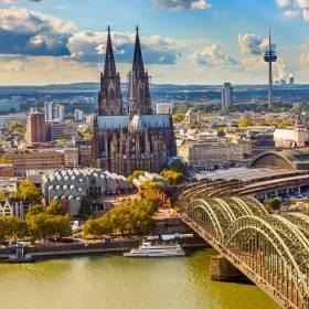 Alemanha: História e modernidade em um dos países mais ricos do mundo