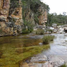 Conheça o Paraíso Perdido, complexo com 18 piscinas naturais em MG