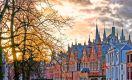 Dicas de Viagem: Bélgica! O que fazer no charmoso país europeu