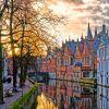 Bélgica - Corra para lá: se você quer uma alternativa menos clichê na Europa, ou gosta de cerveja e chocolate. Fuja de lá: se você prefere os países do circuito mais convencional